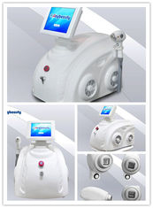 China No Pain 808nm Diode Laser Hair Removal Permanent Effect For Salon / Clinic supplier