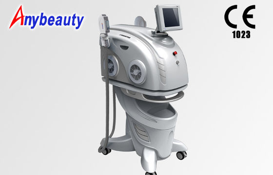 China Ladies Facial SHR Painless Permanent Hair Removal at Home supplier