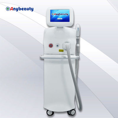 Multifunctional Ipl Hair Removal Machine 8 * 40mm With Shr Elight Ipl